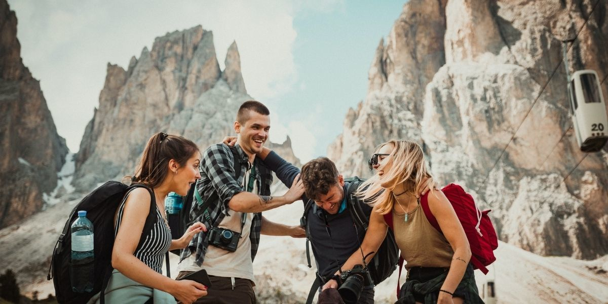 Post-corona-backpacking-trip