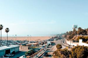 Stopover in Los Angeles, The United States   48 and 24 Hour Itinerary   What to do in Los Angeles   Layover   Los Angeles   Stopover   One day in   Two days in   When to visit   Where to sleep   Where to eat   How to get around   What to do   Backpacking   Budget Travel   Solo Female Travel   Backpackers Wanderlust  