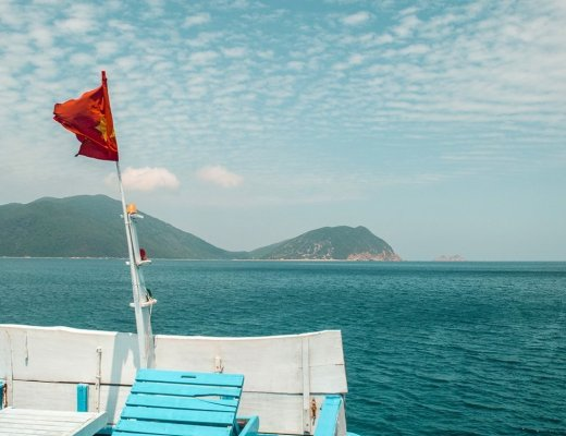 Snorkeling in Nha Trang with Vietnam Snorkel | Nha Trang | Vietnam | Diving | Adventure | Backpack South East Asia | Travel | Backpacking | Must Visit | Do Not Miss | Vietnam | What to do in | History | Adventure | Photography | Backpackers Wanderlust |
