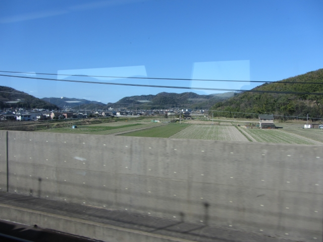 乘 ANPANMAN 麵包超人列車往倉敷市兒島 – 日本關西,中國,四國自助遊