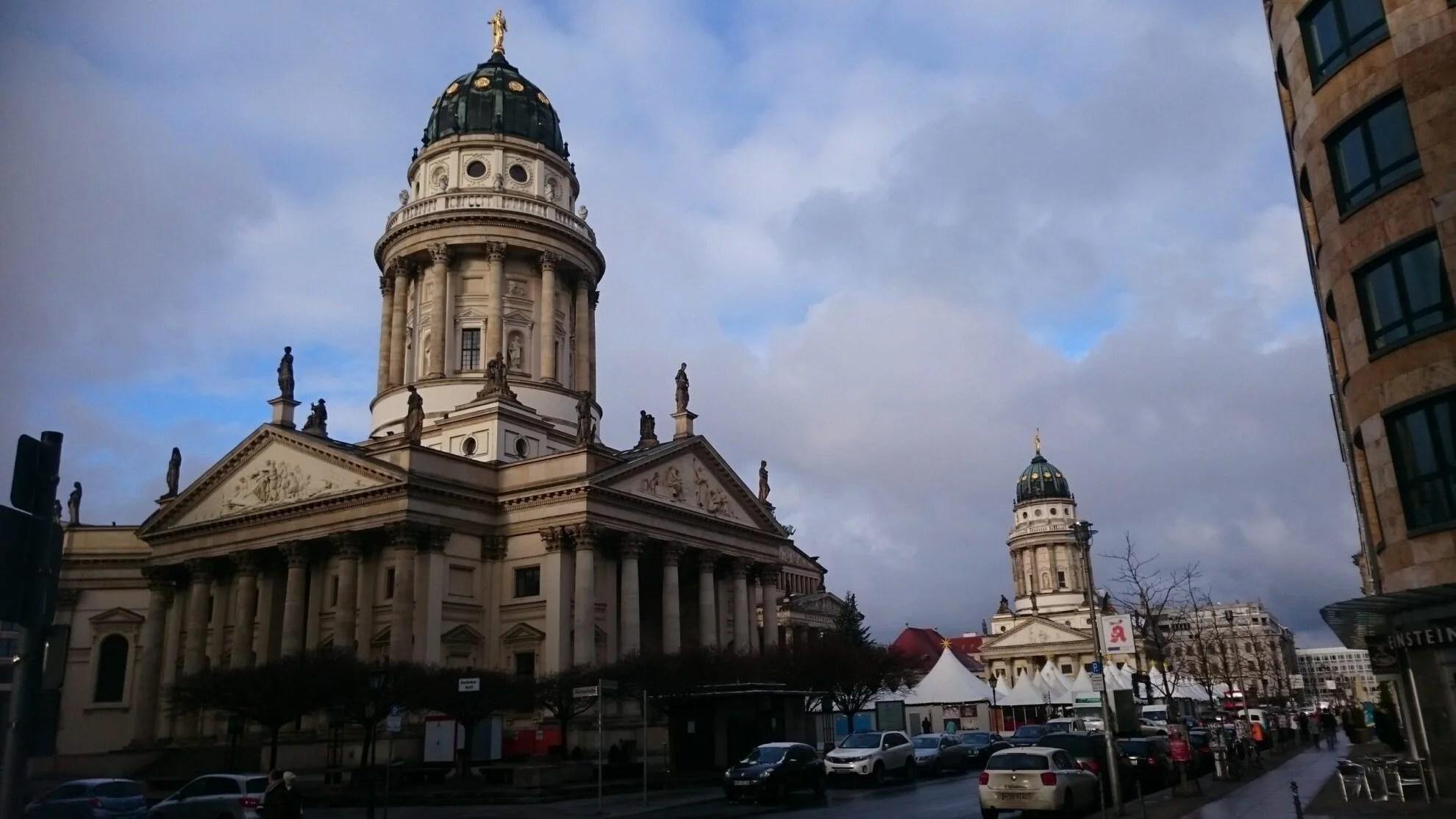 Stedentrip Berlijn | leukste vakantiebestemmingen op maximaal 6 uur rijden