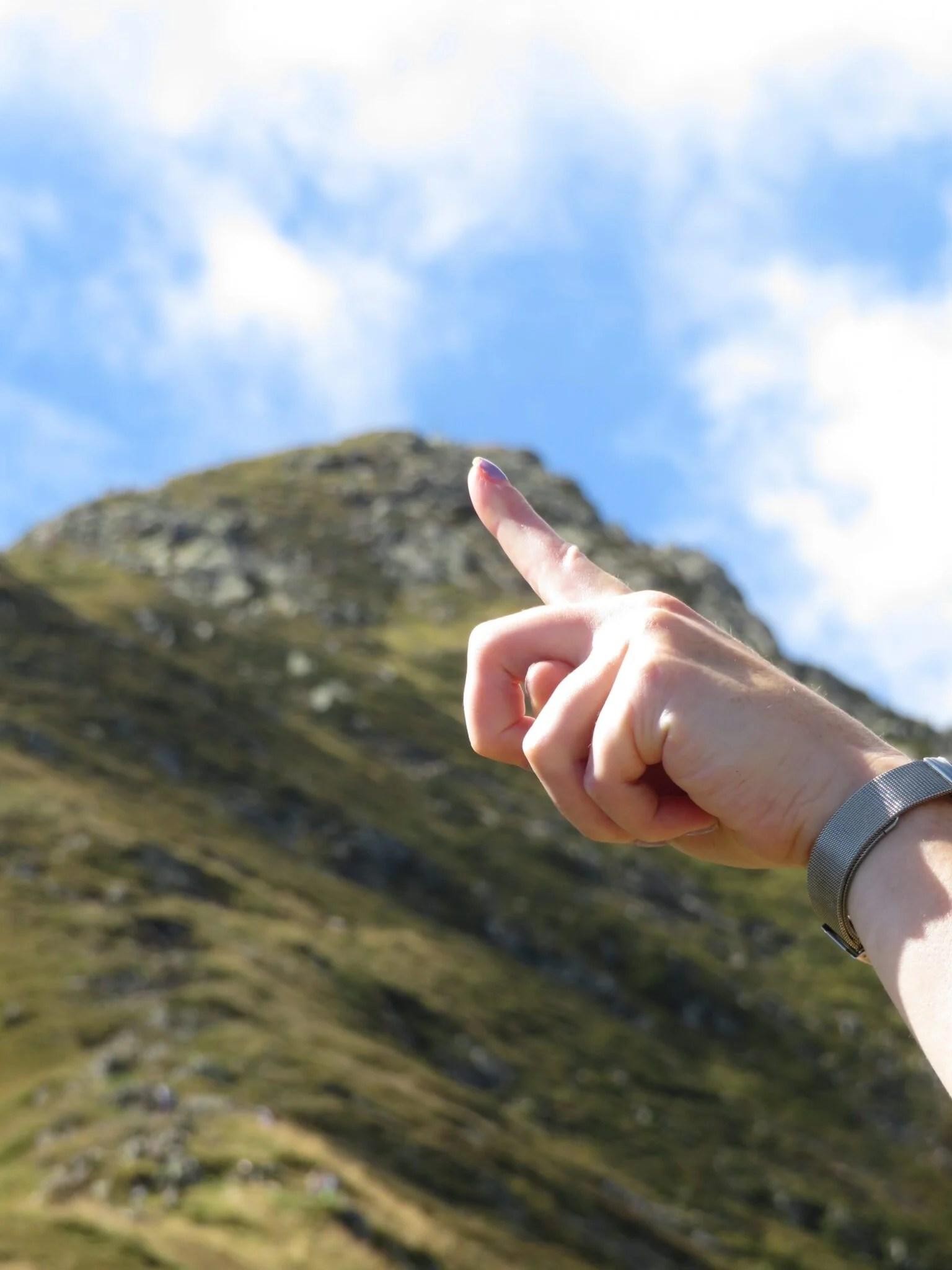 Wandelen in Meraner Land | Hochmuth | Mutspitze | hiken | Dorf Tirol