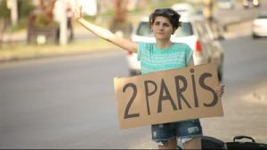 Paris stopovanie
