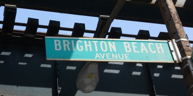 6 Things to do in Brighton Beach