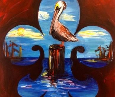 Symbols of Louisiana