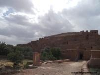 Ait bin haddou, the filming of Gladiator.