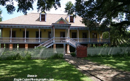 Great Small Towns in Louisiana for Photography