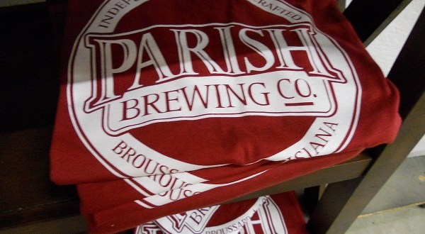 Parish Brewery Review