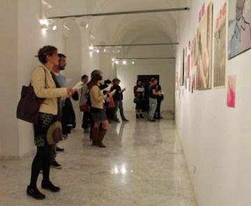 Exhibition hall Cordoba