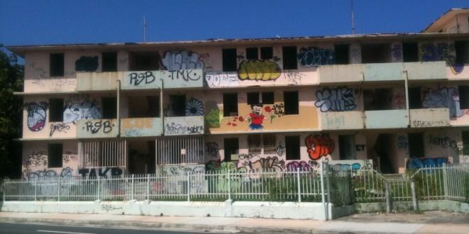 Urban Exploring in Puerto Rico: Episode 1