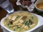 Thai food in Los Angeles Thai town
