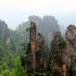Backpacking in Hunan Province: A Mini-Guide to Zhangjiajie