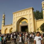 Backpacking through Kashgar and China's Silk Road