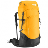 The  North  Face Matthes Crest 72 Internal Frame Pack (SUMMIT GOLD, L/XL)