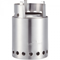 Solo Stove Backpacking Stove Titan