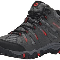 Merrell Men's Mojave Mid Waterproof Hiking Boot