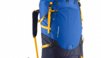 1ca981ed7 The North Face Conness 82 Internal Frame Pack (NAUTICAL BLUE, L/XL ...
