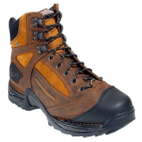 Danner Boots Men's 47000 Brown Waterproof Instigator GTX Hiking Boots