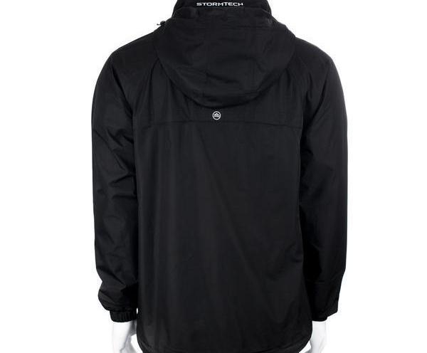 b695b72d21f2e StormTech Waterproof Rain Jacket w/Stowaway Hood – Men's