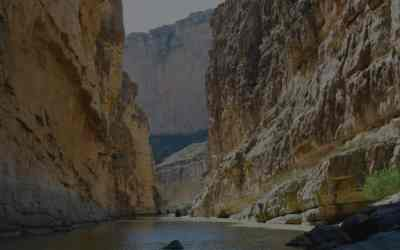 Top 5 Things To Do in Big Bend National Park