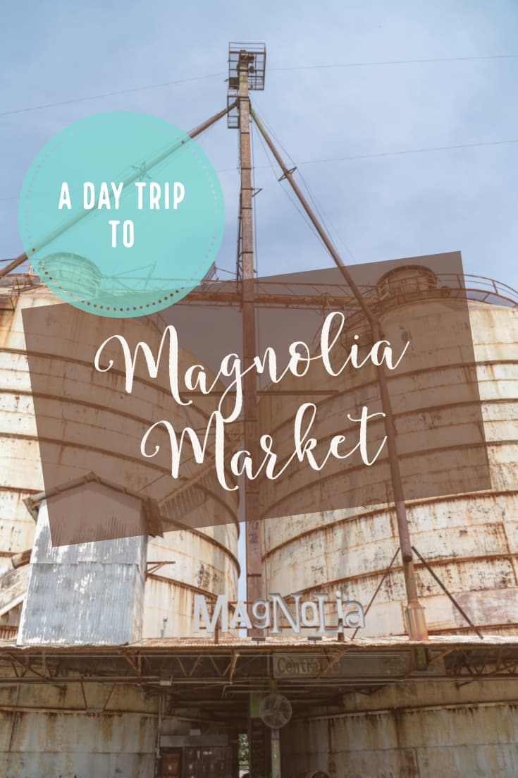 Best tips for planning a trip to Magnolia Market at the Silos in Waco, Texas. #magnoliamarket #milestomagnolia #texas #roadtripdestination #magnoliasilos