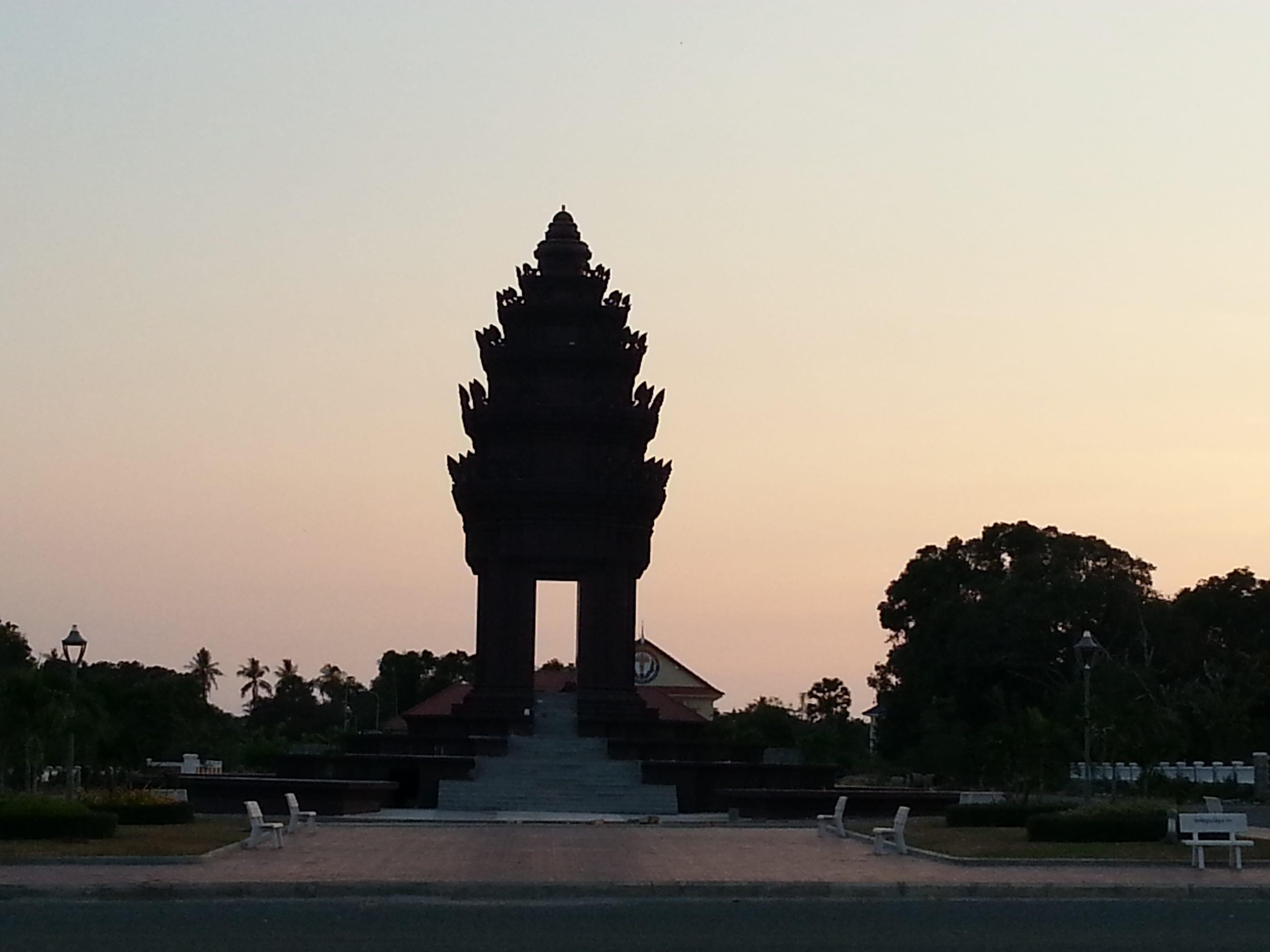 Kep -Cambodia