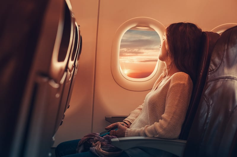 Tips To Survive A Long Haul Flight