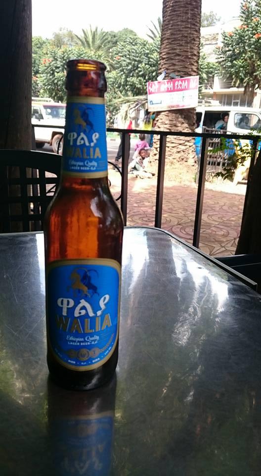 Ethiopia Beer