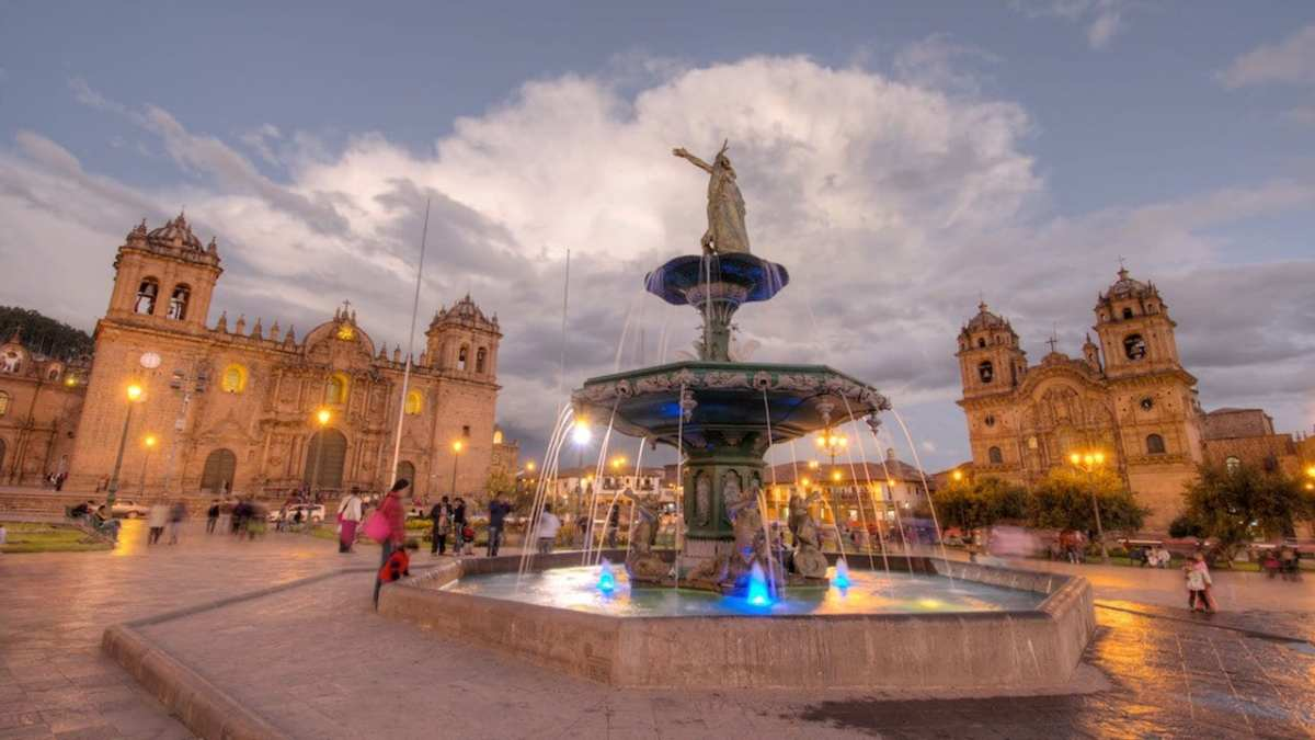Cusco Guide