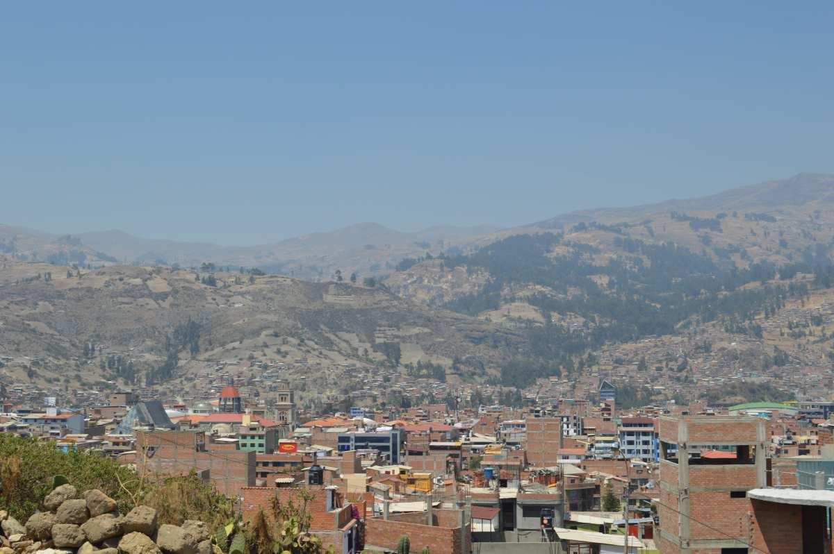 Huaraz Travel Guide