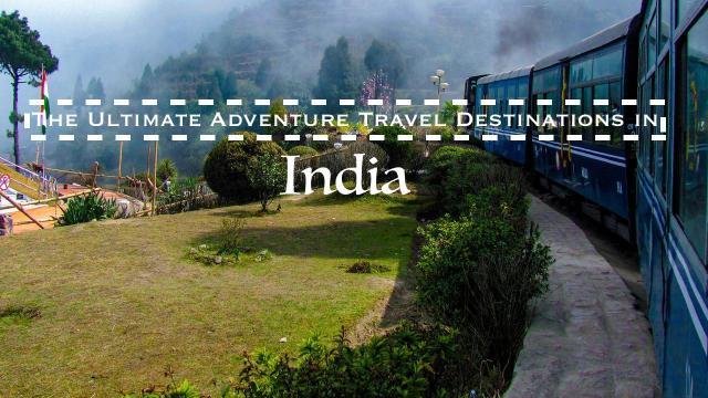 Adventurous India