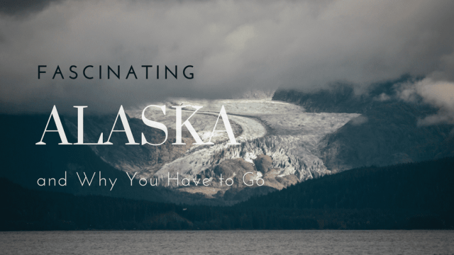 Fascinating alaska