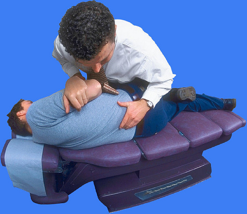 The Top 5 Reasons People Avoid Seeing A Chiropractor