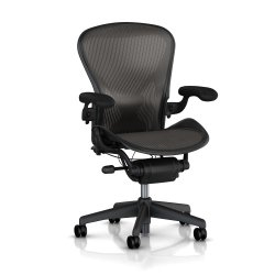aeron chair review 2017 tall swivel what's the best office for lower back pain? | pain health center