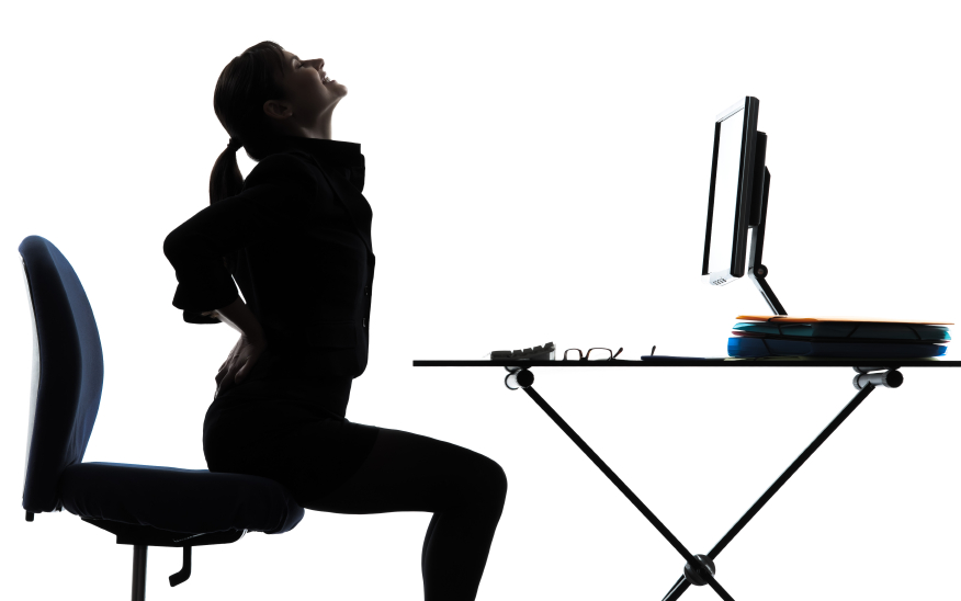 best posture desk chair ergonomic work what's the office for lower back pain? | pain health center