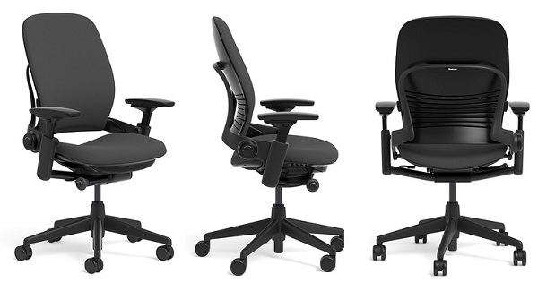 steelcase leap chair windsor back review pain health center