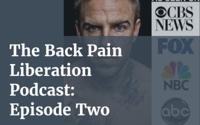 BPL2: End Back Pain Forever with Chris Kidawski