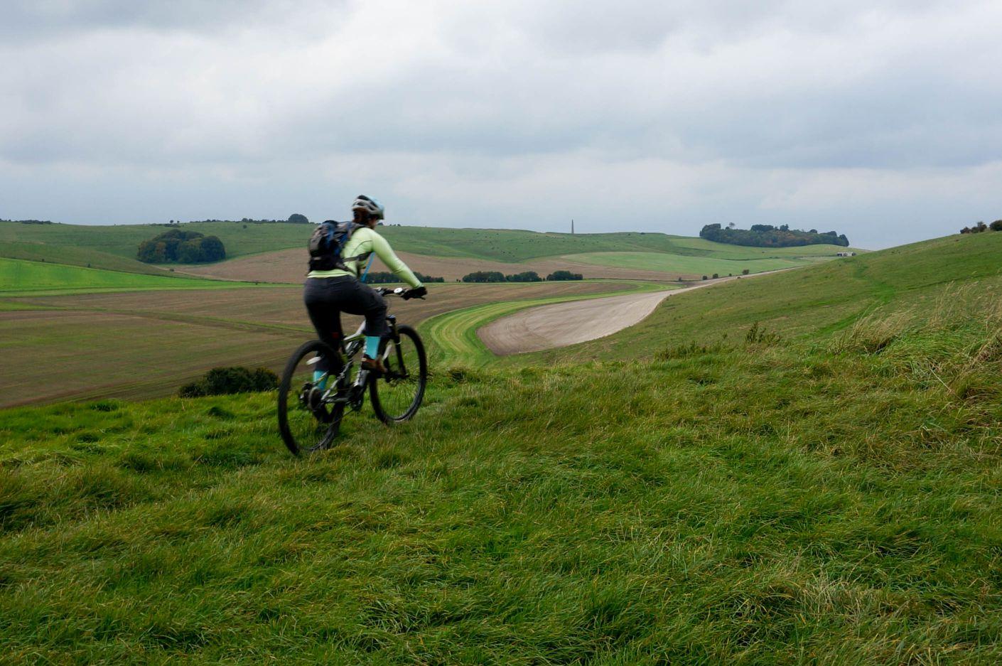 The long road to Oldbury