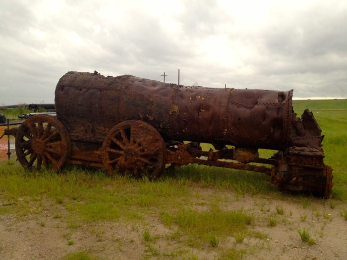 IMG 1220 1024x768 - Manchester Locomotive Unearthed in Central Florida