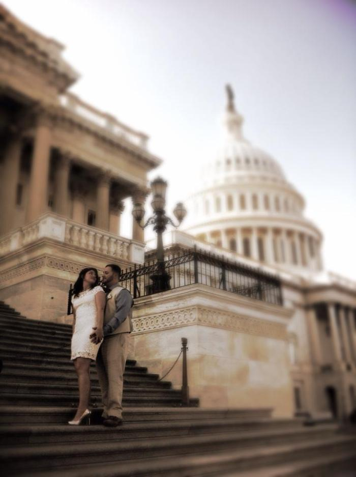 1234484 4721941346799 1017157143 n - The Washington Wedding that Almost Wasn't
