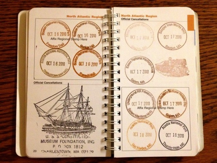 IMG 3143 - National Parks Passports: My Not-So-Secret Obsession