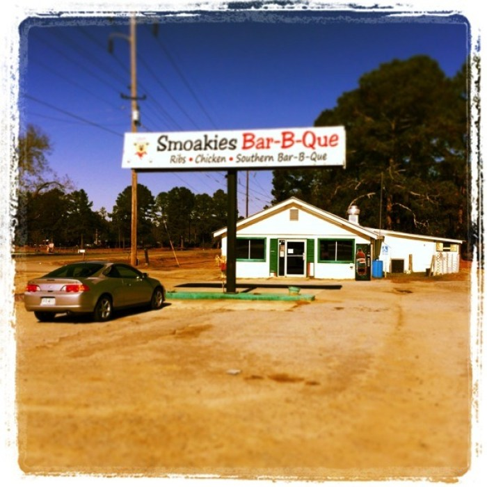 Smoakie's BBQ Barbecue