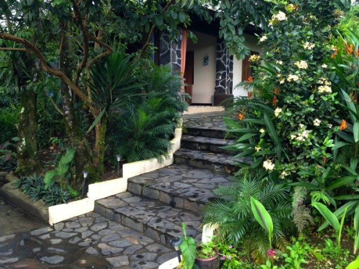 Villa Hermosa La Fortuna Costa Rica - Villa Hermosa: Your Home Away from Home in Costa Rica