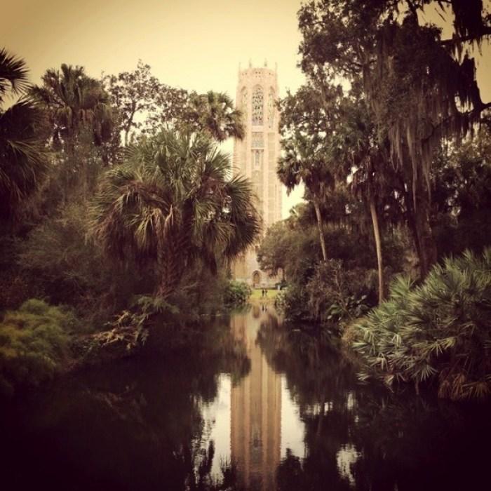 Bok Tower Gardens Lord of the Rings LOTR - Bok Tower Gardens: America's Taj Mahal