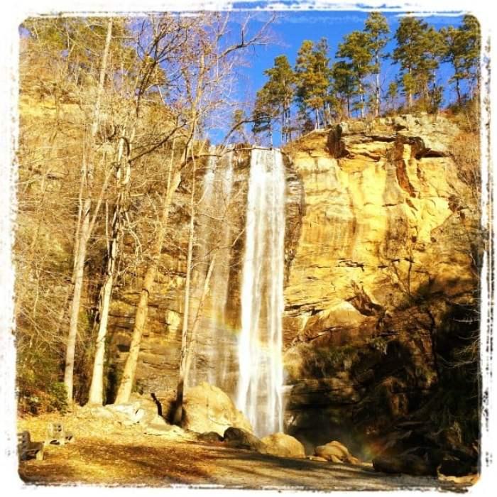 IMG 3909 e1403967755229 - 10 Favorite North Georgia Waterfalls