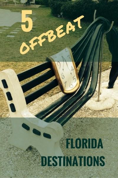 5 Offbeat Florida Destinations 6 - 5 Offbeat Florida Destinations