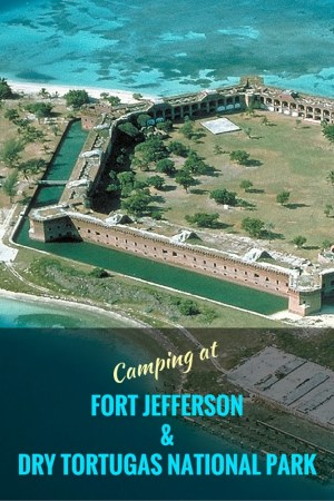 Fort Jefferson Dry Tortugas National Park 3 - Fort Jefferson & Dry Tortugas National Park