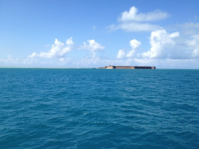 IMG 0840 - Fort Jefferson & Dry Tortugas National Park
