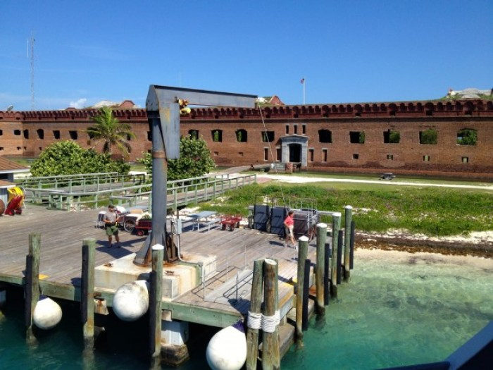 IMG 0850 - Fort Jefferson & Dry Tortugas National Park