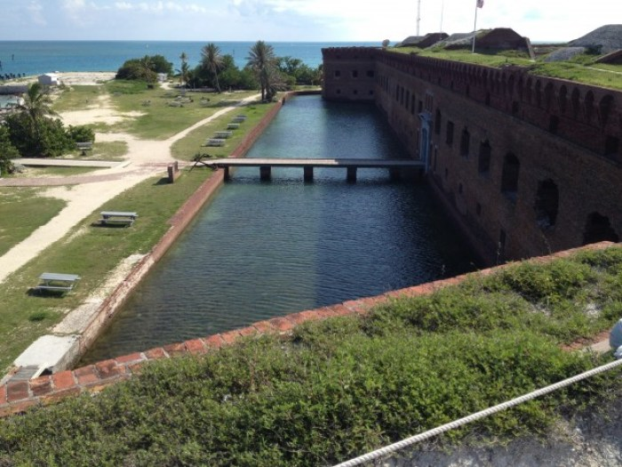 IMG 0933 - Fort Jefferson & Dry Tortugas National Park